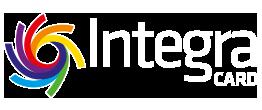 logo integracard integra card
